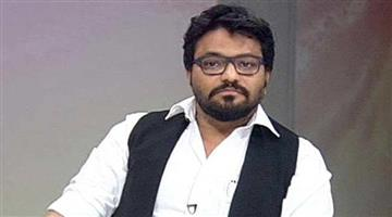 Khabar Odisha:politics-odisha-mamata-banerjees-rally-unity-of-corrupt-leaders-says-babul-supriyo