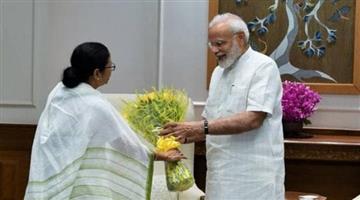 Khabar Odisha:politics-odisha-mamata-banerjee-pm-narendra-modi-birth-day-sweets-kurta