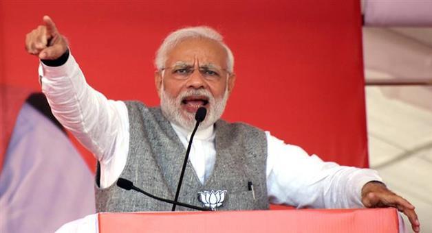 Khabar Odisha:politics-odisha-new-delhi-pm-modi-speech-in-bjp-national-convention-meeting