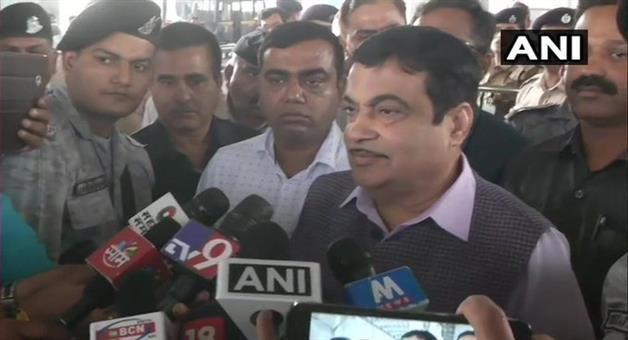 Khabar Odisha:politics-odisha-nitin-gadkari-says-on-maharashtra-government-formation-cm-will-be-from-bjp