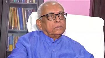 Khabar Odisha:politics-odisha-oppsition-leader-narasingha-mishra-may-loss-his-position