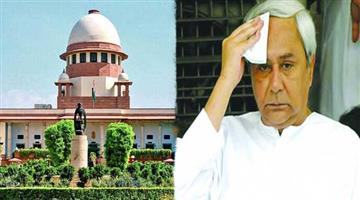 Khabar Odisha:politics-odisha-plea-in-SC-to-conclude-the-coal-block-case-against-CM-Naveen-Patnaik