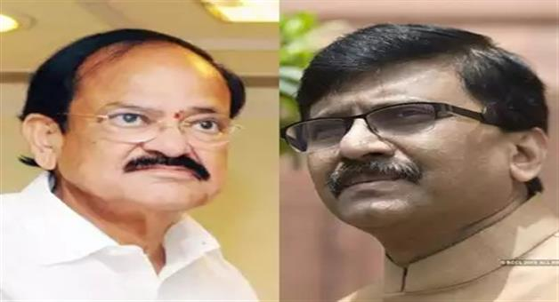 Khabar Odisha:politics-odisha-shiv-sena-mp-sanjay-raut-writes-rajya-sabha-chairman-venkaiha-naidu-on-change-of-seating-row