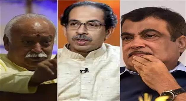Khabar Odisha:politics-odisha-shivsena-leader-asks-nitin-gadkari-and-rss-to-intervene-in-ongoing-roadblock-over-government