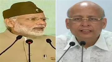 Khabar Odisha:politics-over-subhash-chandra-bose-bjp-has-no-legasy-modi-should-learn-history-says-congress