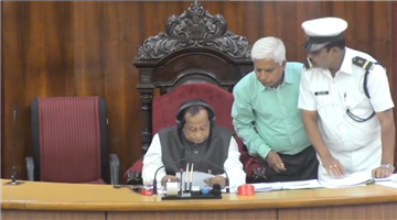 Khabar Odisha:politics-state-odisha-assembly-bjp-and-congress-mla-quit-assembly