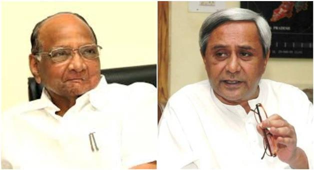 Khabar Odisha:politics-woman-odisha-sharad-pawar-supports-33-women-reservation