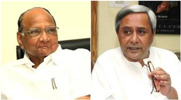 Khabar Odisha:politics-woman-odisha-sharad-pawar-supports-33-women-reservation