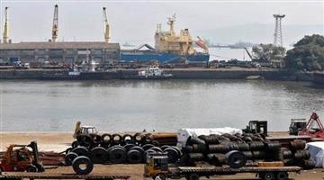 Khabar Odisha:port-planned-for-Kendrapara-mahanadi-river