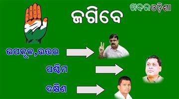 Khabar Odisha:power-difusion-in-odisha-congress