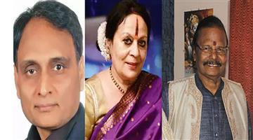 Khabar Odisha:president-has-made-four-nominations-to-rajya-sabha-including-rakesh-sinha-and-ram-shakal