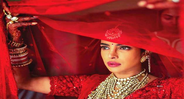 Khabar Odisha:priyanka-chopra-and-nick-jonas-hindu-ritiual-wedding-album