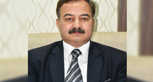 Khabar Odisha:prof-kamaljeet-appoint-first-vice-chancelor-of-madhusudan-university