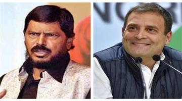 Khabar Odisha:rahul-gandhi-should-not-be-pappu-should-get-married-said-ramdas-athawale