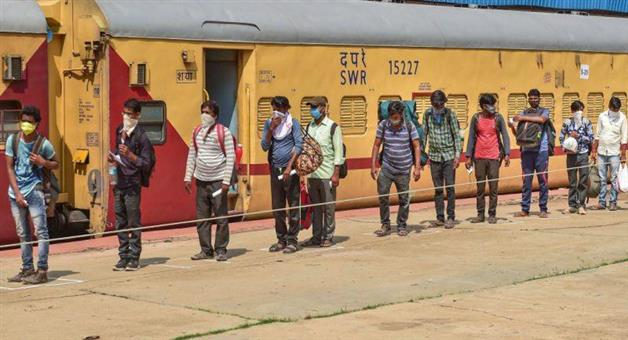 Khabar Odisha:railway-department-impose-500-of-fine-for-not-wearing-mask-near-the-station