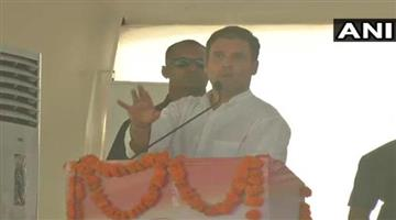 Khabar Odisha:rajasthan-assembly-election-2018-mewar-sagwara-rahul-gandhi-rally-