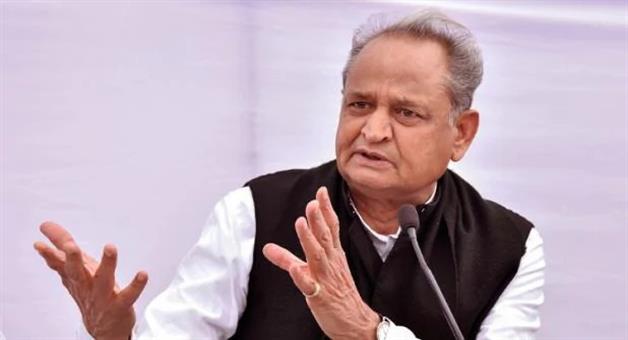 Khabar Odisha:rajasthan-cm-ashok-gehlot-close-aide-rajeev-arora-dharamender-rathore-income-tax-raid