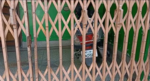 Khabar Odisha:rajgangpur-family-suspicious-death