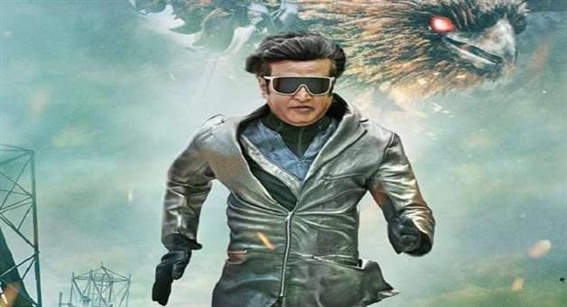 Khabar Odisha:rajinikanth-and-akshay-kumar-film-2point0-cross-100-crore-in-5-days-at-box-office