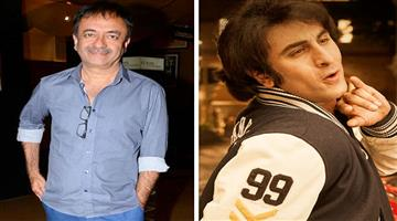 Khabar Odisha:rajkumar-hirani-edited-one-song-from-ranbir-singh-sanju