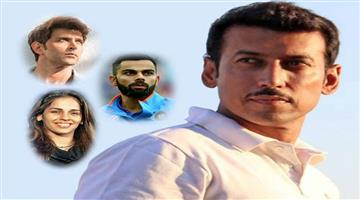 Khabar Odisha:rajyavardhan-singh-rathore-appeal-indians-for-fitness-and-challenge-virat-kohli-hritik-roshan-and-saina-nehwal