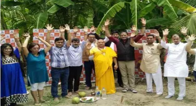 Khabar Odisha:ram-temple-construction-begins-in-thailand-ayutthaya-aka-ayodhya