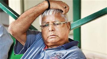 Khabar Odisha:ranchi-lalu-prasad-yadav-is-not-good-doctors-says-will-be-sent-for-treatment-to-out-of-ranchi