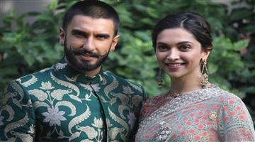 Khabar Odisha:ranveer-and-deepika-wedding-date-fixed