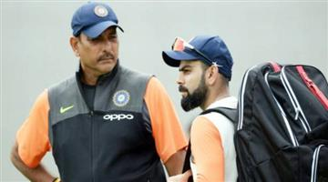 Khabar Odisha:ravi-shastri-virat-kohli-duo-might-face-bcci-questions-for-debacle-in-england