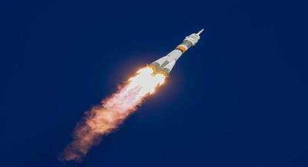 Khabar Odisha:rocket-carrying-space-station-crew-fails-in-mid-air-crew-safe