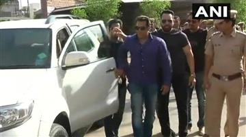 Khabar Odisha:salman-khan-in-black-buck-poaching-case-court-give-fresh-guidelines