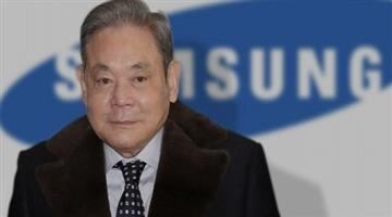 Khabar Odisha:samsung-electronics-chairman-lee-kun-hee-dies-at-78-south-korea