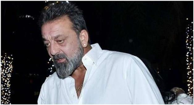 Khabar Odisha:sanjay-dutt-diagnosed-with-lung-cancer-stage-4-confirms-doctor-might-travel-to-america-for-treatment