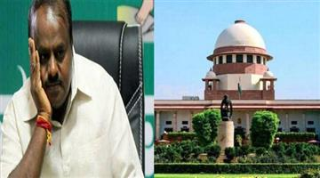 Khabar Odisha:sc-says-bidhansabha-speaker-will-take-decision-on-resignation-of-karnatak-crisis
