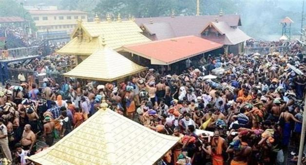 Khabar Odisha:sc-to-hear-on-november-13-the-petitions-seeking-a-review-of-the-verdict-of-sabarimala-temple