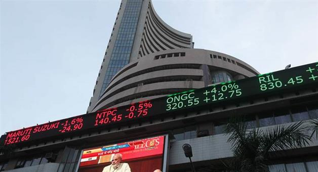 Khabar Odisha:sensex-today-live-11-september-2018-sensex-and-nifty-opens-in-green