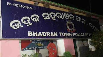 Khabar Odisha:sex-racket-busted-in-Bhadrak--6-held