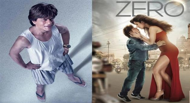 Khabar Odisha:shah-rukh-khan-zero-trailer-crosses-over-20-million-views-in-less-than-17-hours