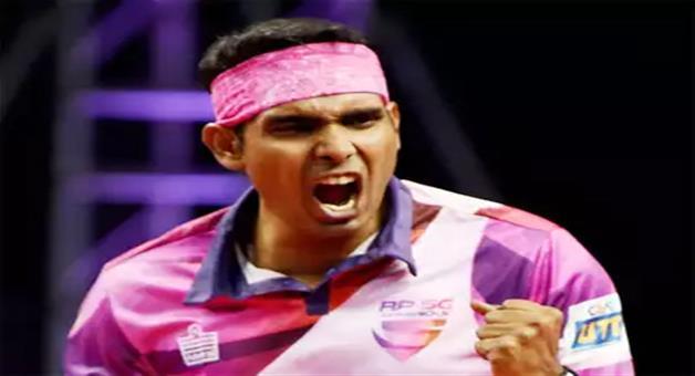 Khabar Odisha:sharath-kamal-wins-record-ninth-national-title-in-table-tennis