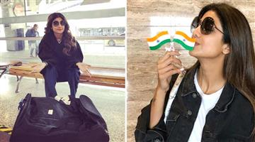 Khabar Odisha:shilpa-shetty-faces-racism-in-australia