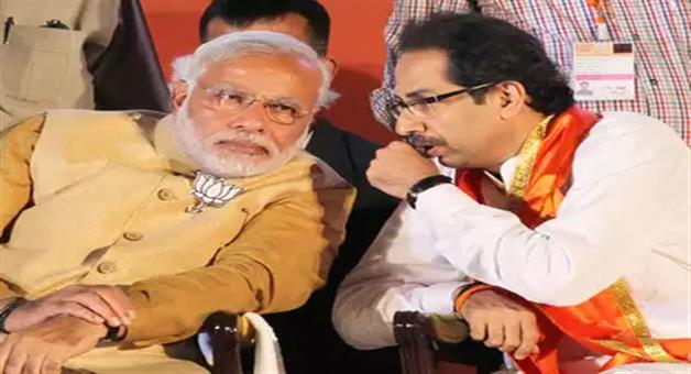 Khabar Odisha:shiv-sena-to-back-modi-govt-in-tomorrows-no-trust-vote