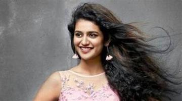 Khabar Odisha:shocking-ad-fees-for-newcomer-priya-prakash-varrier-signs-rs-1-crore-deal-for-national-ad