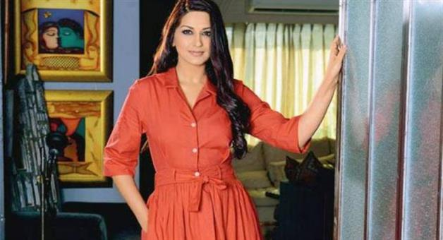 Khabar Odisha:shocking-sonali-bendre-suffers-from-high-grade-cancer-treatment-undergoing-in-newyork-