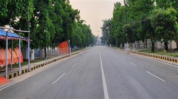 Khabar Odisha:shut-down-negligence-by-4-people-in-BBSR