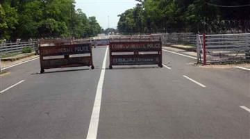 Khabar Odisha:shut-down-negligence-by-156-people-in-BBSR