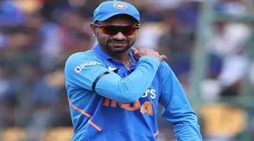 Khabar Odisha:sikhar-dhawan-not-selected-in-team-for-his-injured