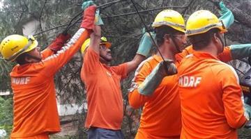 Khabar Odisha:six-ndrf-teams-will-go-to-kerala-from-Odisha