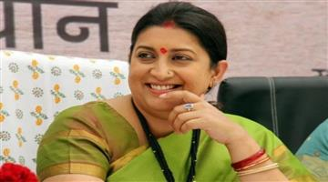 Khabar Odisha:smriti-irani-relief-in-defamation-case-court-cancels-summon-now-case-continue-against-sanjay-nirupam
