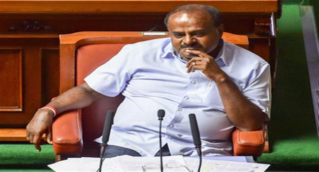 Khabar Odisha:some-issues-with-congress-over-portfolio-allocation-in-karnataka-kumaraswamy