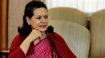 Khabar Odisha:sonia-gandhi-cancels-her-hariyana-visit